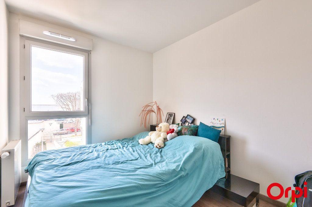 Appartement à vendre 3 58m2 à Vaulx-en-Velin vignette-7