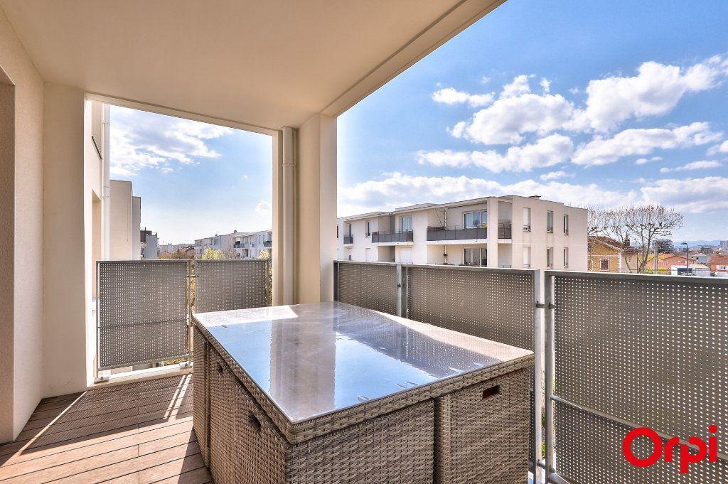 Appartement à vendre 3 58m2 à Vaulx-en-Velin vignette-9
