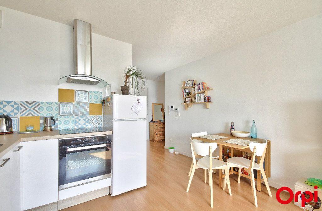 Appartement à vendre 2 42.45m2 à Vaulx-en-Velin vignette-1