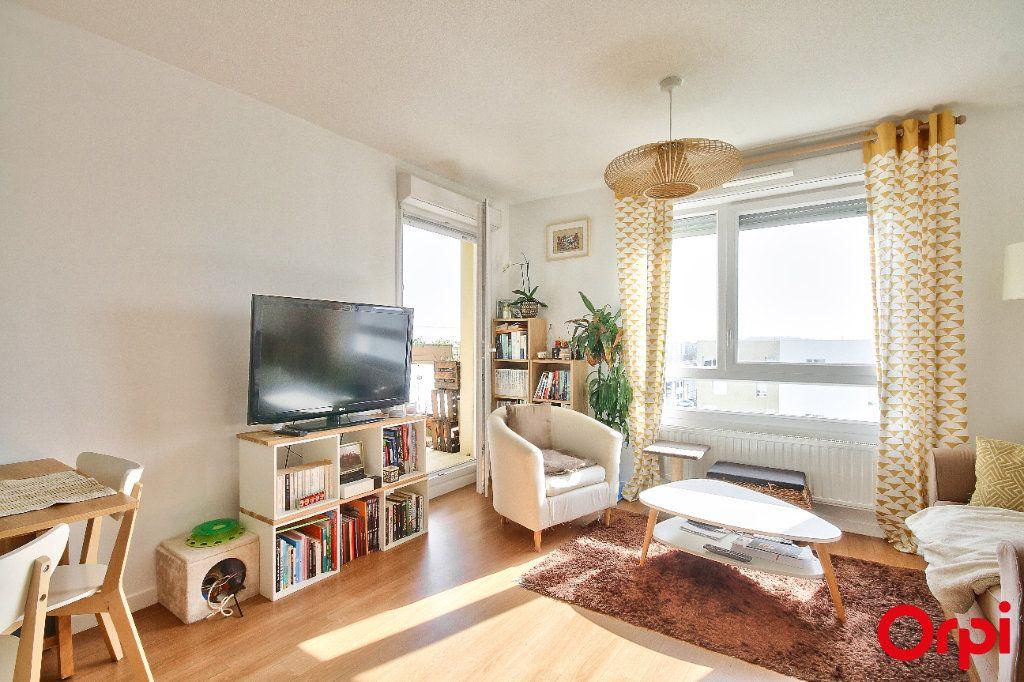Appartement à vendre 2 42.45m2 à Vaulx-en-Velin vignette-2