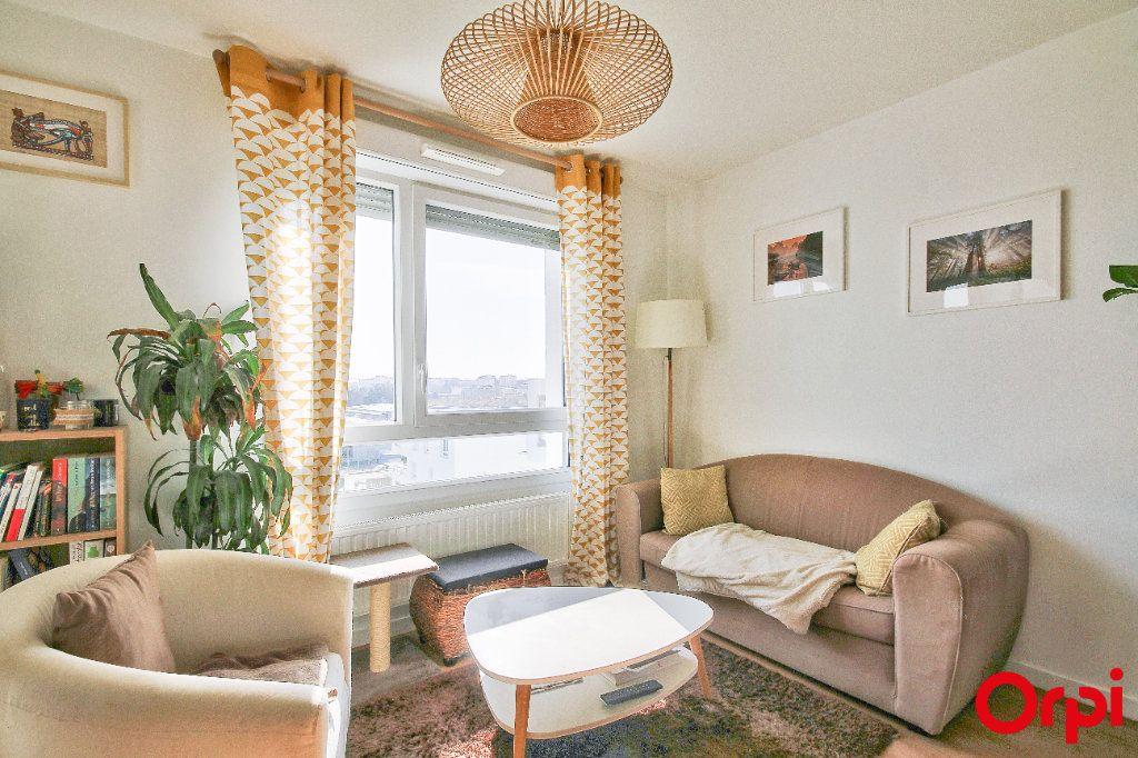 Appartement à vendre 2 42.45m2 à Vaulx-en-Velin vignette-3