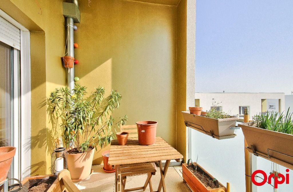 Appartement à vendre 2 42.45m2 à Vaulx-en-Velin vignette-8
