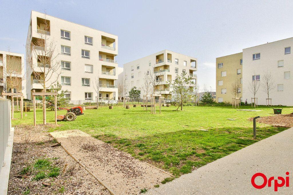 Appartement à vendre 2 42.45m2 à Vaulx-en-Velin vignette-9