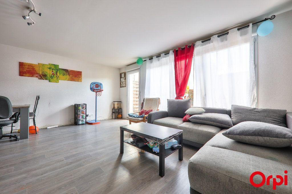Maison à vendre 4 91.7m2 à Vaulx-en-Velin vignette-4