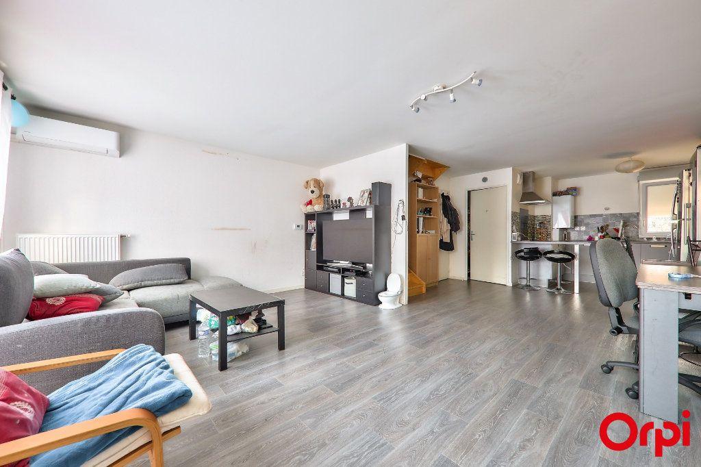 Maison à vendre 4 91.7m2 à Vaulx-en-Velin vignette-5