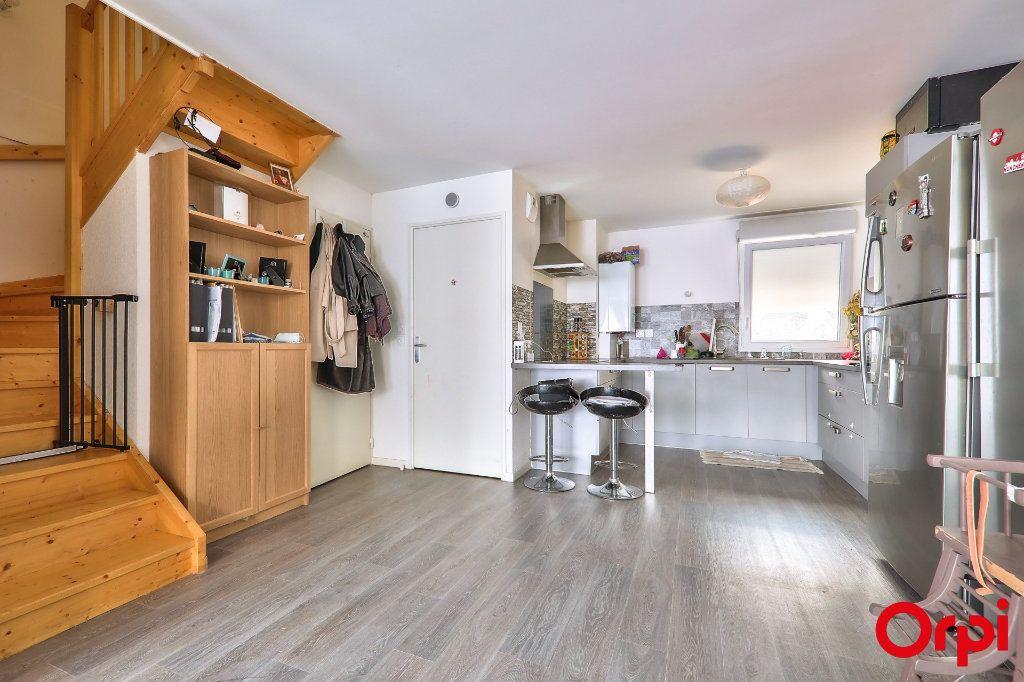 Maison à vendre 4 91.7m2 à Vaulx-en-Velin vignette-6