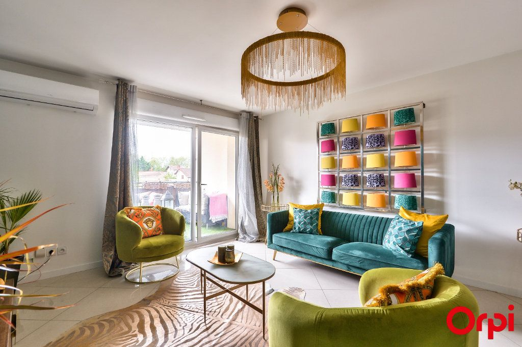 Appartement à vendre 4 77.8m2 à Vaulx-en-Velin vignette-3