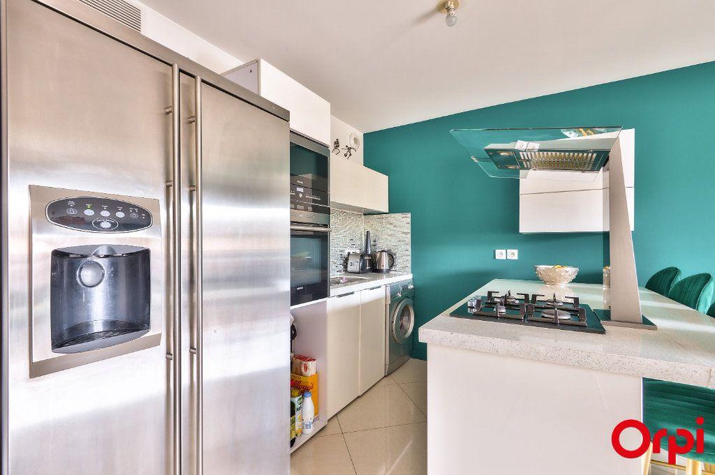 Appartement à vendre 4 77.8m2 à Vaulx-en-Velin vignette-4
