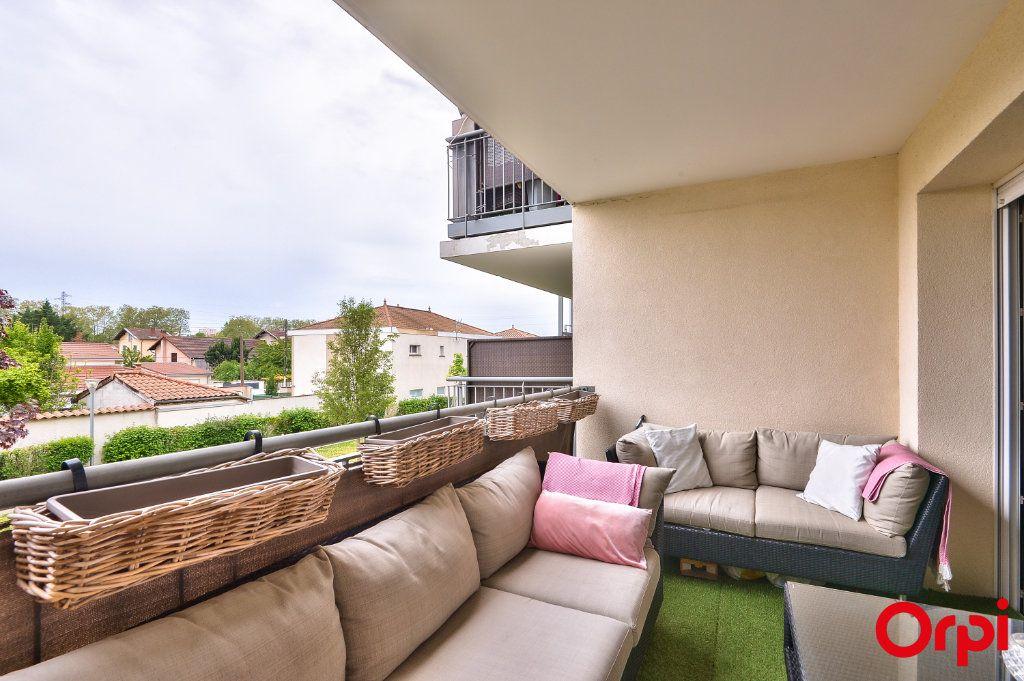 Appartement à vendre 4 77.8m2 à Vaulx-en-Velin vignette-9