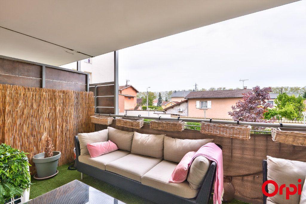 Appartement à vendre 4 77.8m2 à Vaulx-en-Velin vignette-10