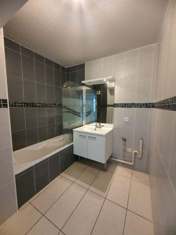 Appartement à louer 2 45.45m2 à Vaulx-en-Velin vignette-5