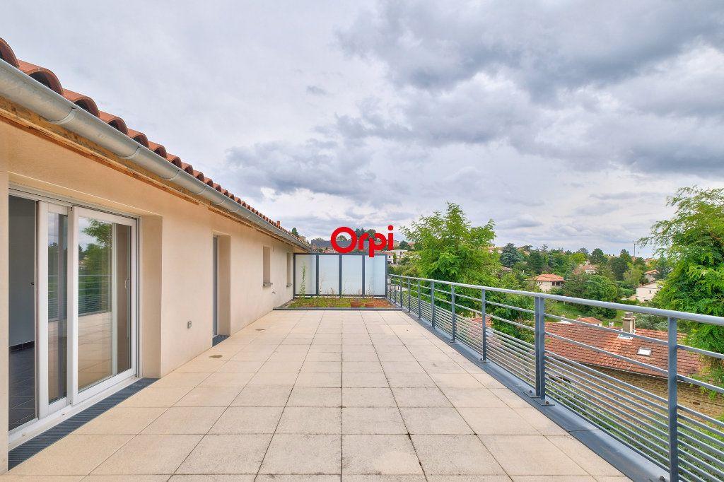 Appartement à vendre 3 66m2 à Dardilly vignette-2
