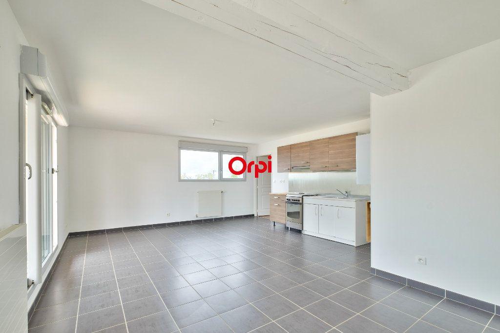 Appartement à vendre 3 66m2 à Dardilly vignette-3