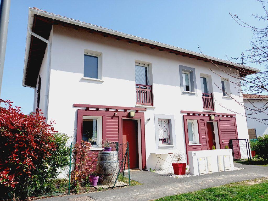 Maison à vendre 3 72.45m2 à Urcuit vignette-1