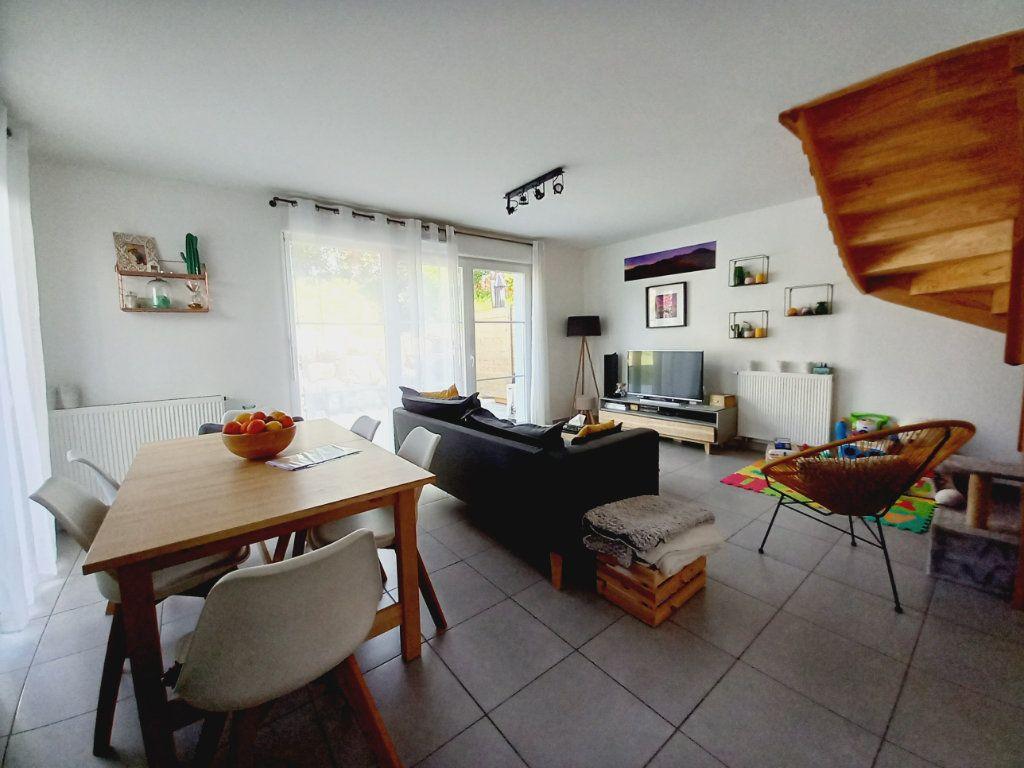 Maison à vendre 3 72.45m2 à Urcuit vignette-2