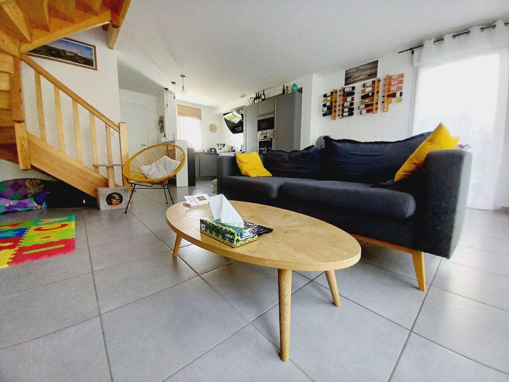 Maison à vendre 3 72.45m2 à Urcuit vignette-3