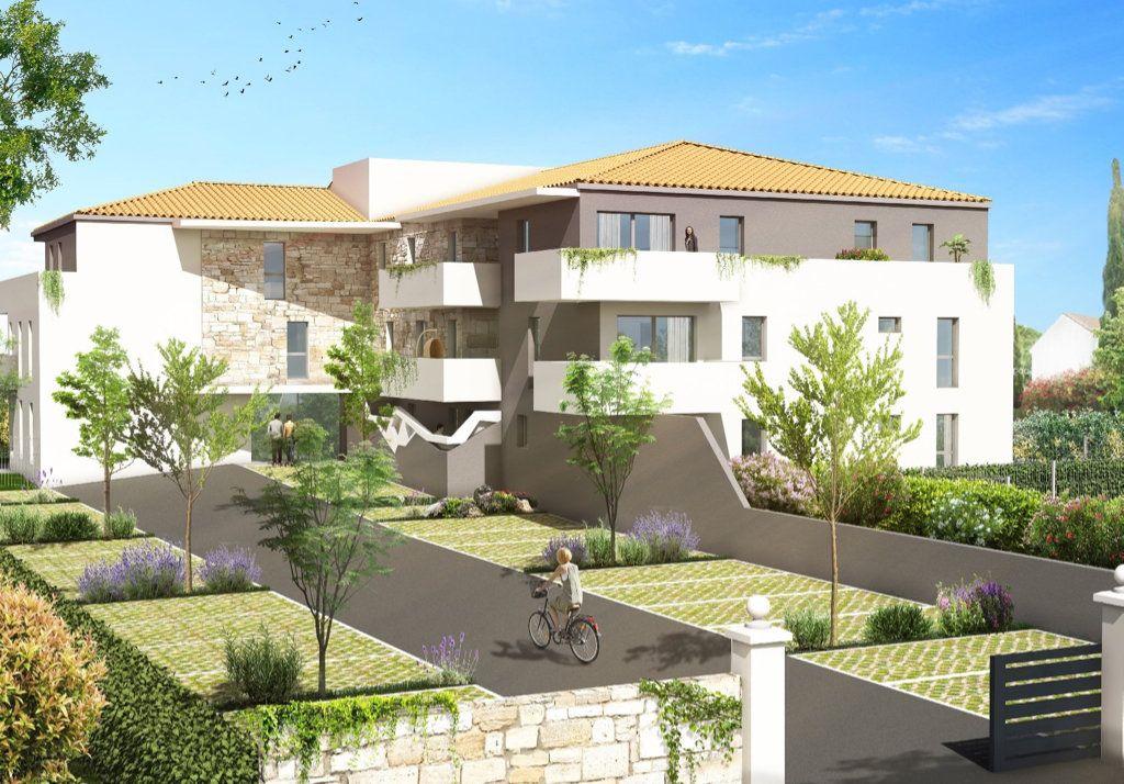 Appartement à vendre 3 64.63m2 à Frontignan vignette-1