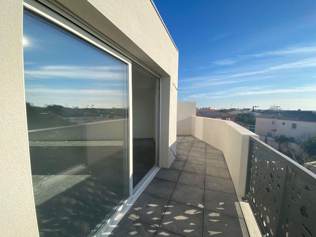 Maison à vendre 4 93m2 à Frontignan vignette-1