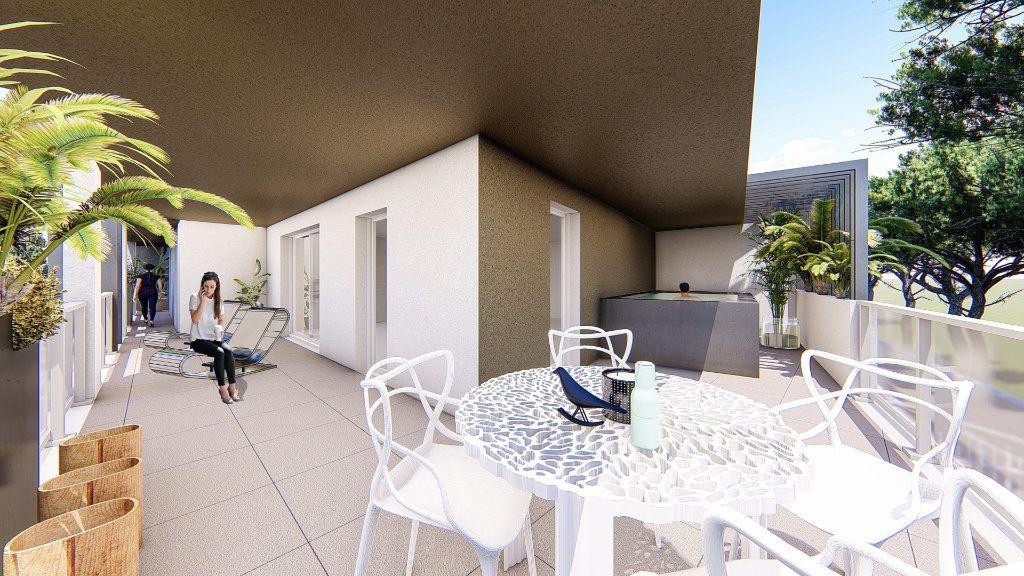 Appartement à vendre 3 80m2 à Frontignan vignette-1