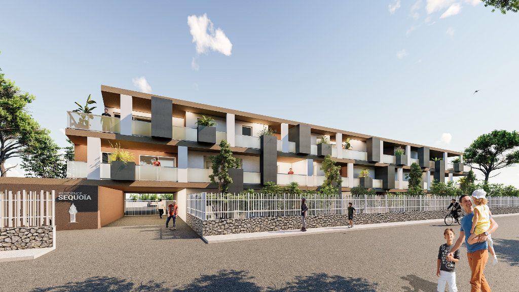 Appartement à vendre 4 122.05m2 à Frontignan vignette-1