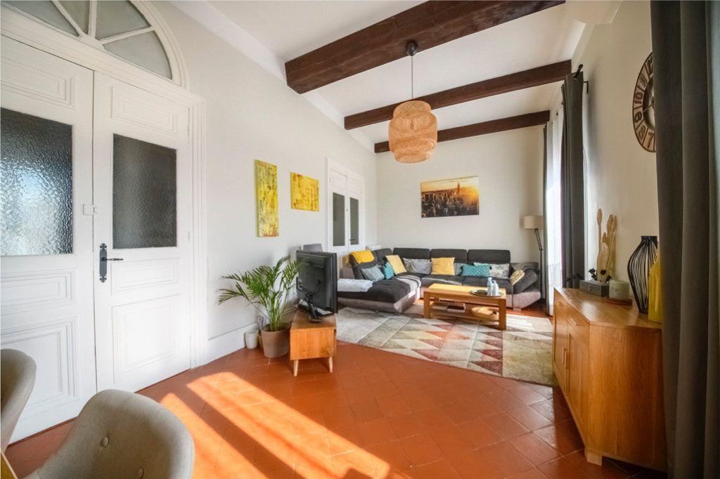 Appartement à vendre 5 111.22m2 à Frontignan vignette-1