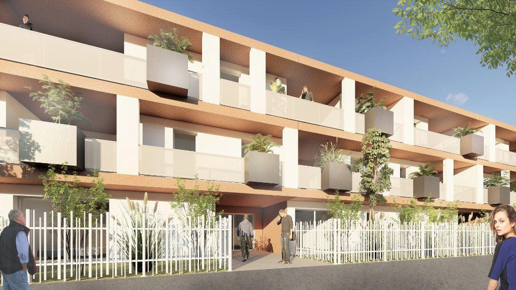 Appartement à vendre 4 82.75m2 à Frontignan vignette-1