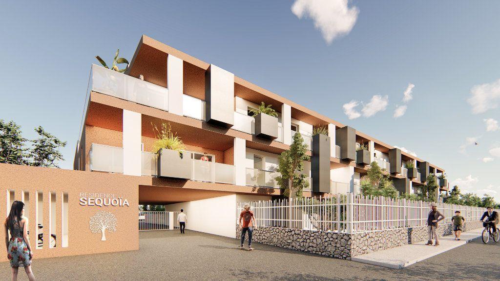 Appartement à vendre 3 73.66m2 à Frontignan vignette-1