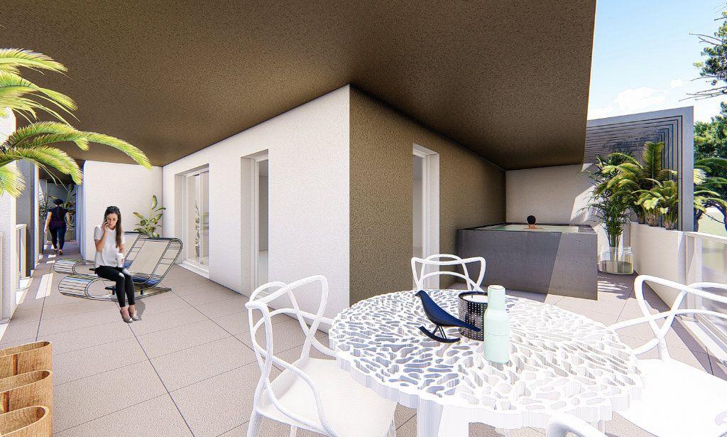 Appartement à vendre 3 73.66m2 à Frontignan vignette-3