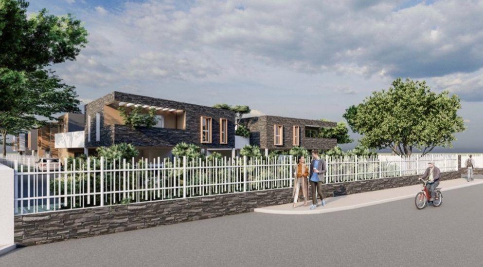 Maison à vendre 4 90m2 à Frontignan vignette-1