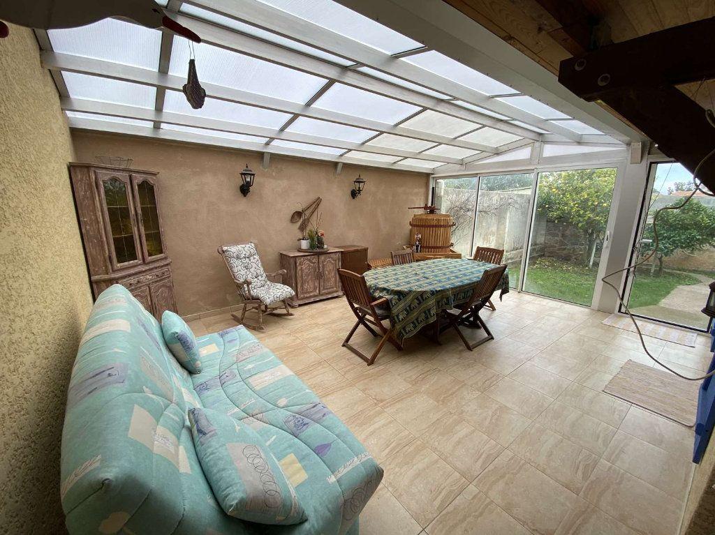 Maison à vendre 4 127m2 à Frontignan vignette-3
