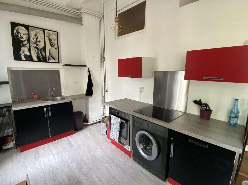 Appartement à vendre 3 68m2 à Frontignan vignette-7