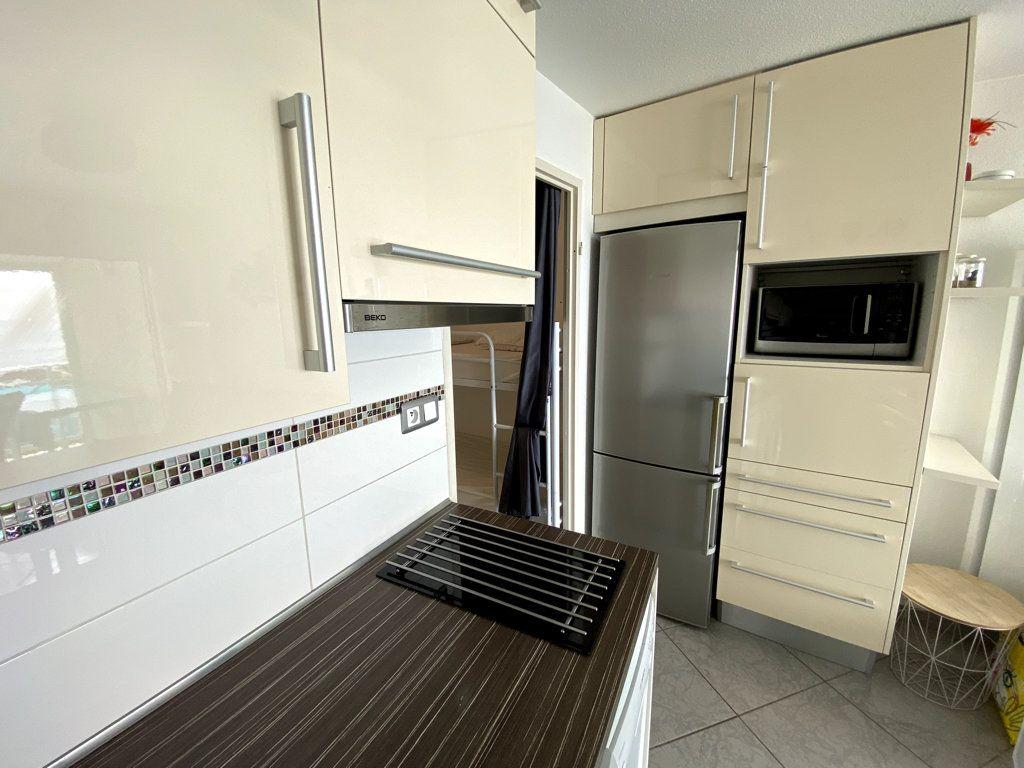 Appartement à vendre 2 27.77m2 à Frontignan vignette-2