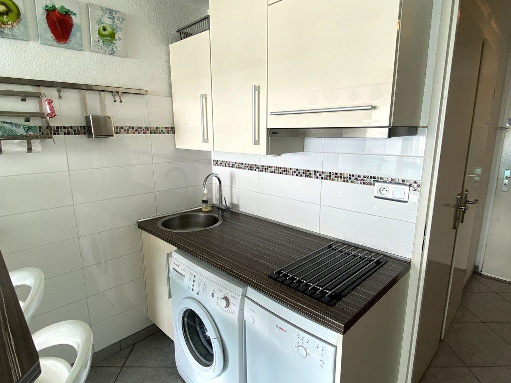 Appartement à vendre 2 27.77m2 à Frontignan vignette-3