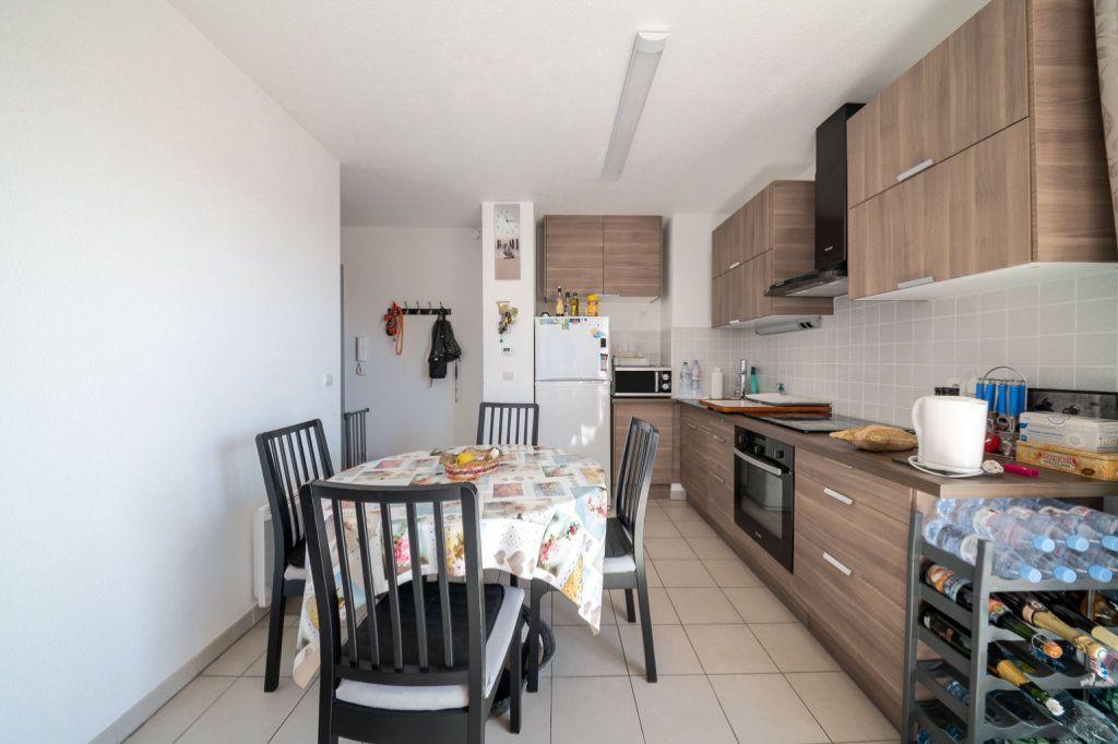 Appartement à vendre 2 40m2 à Frontignan vignette-2