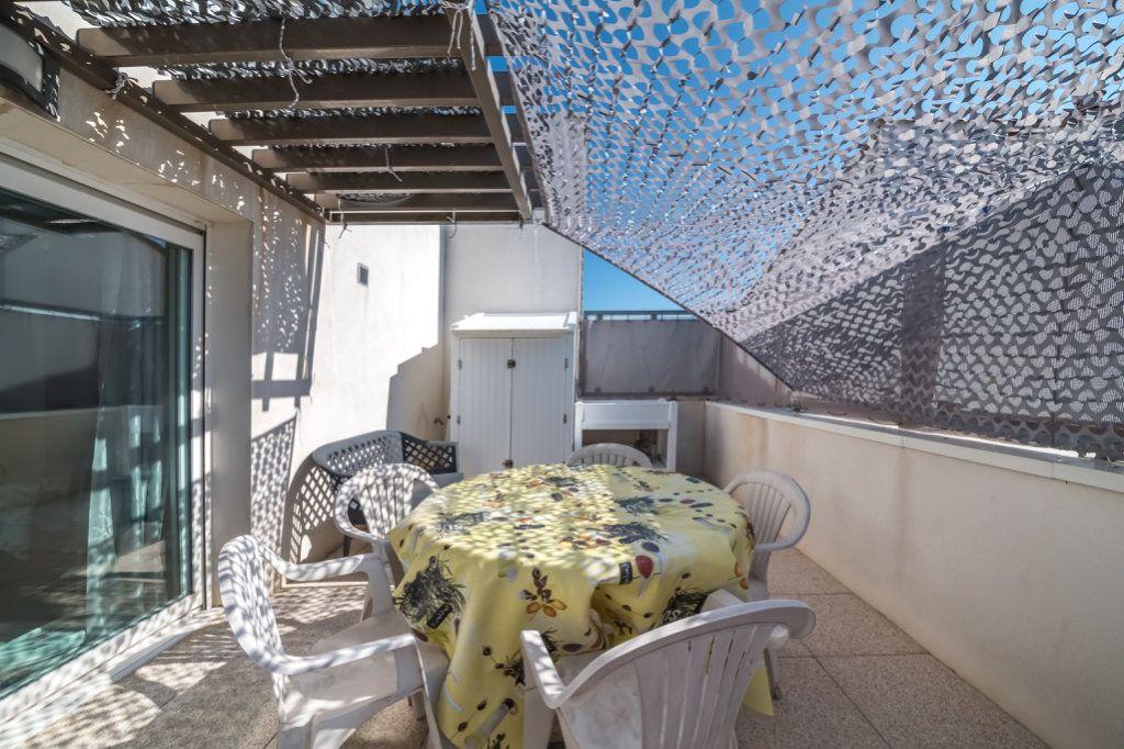 Appartement à vendre 2 40m2 à Frontignan vignette-3