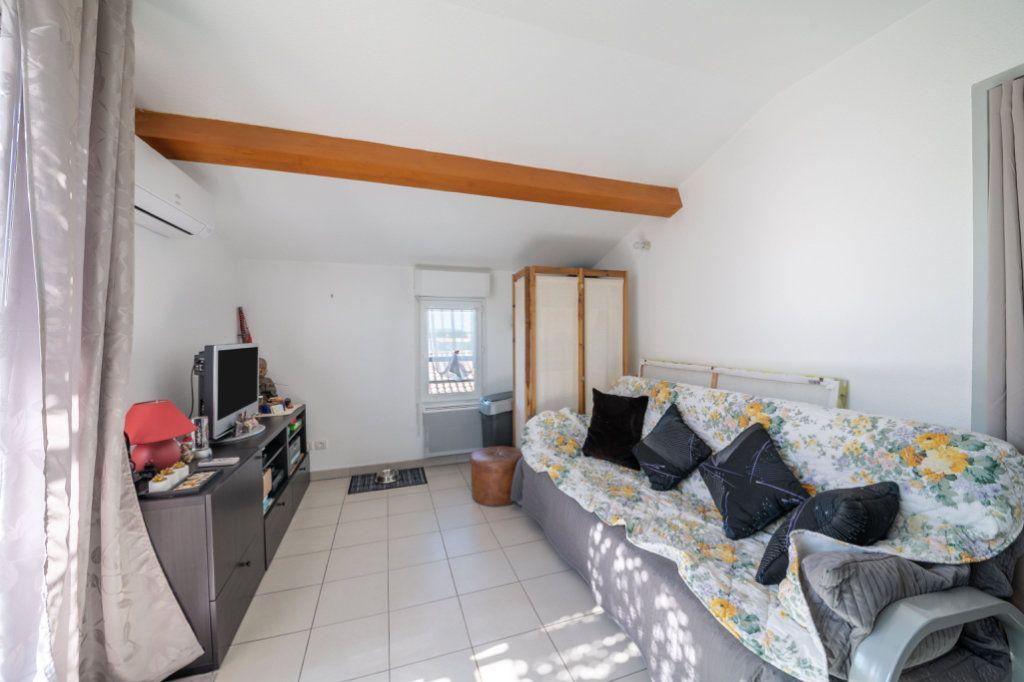 Appartement à vendre 2 40m2 à Frontignan vignette-5