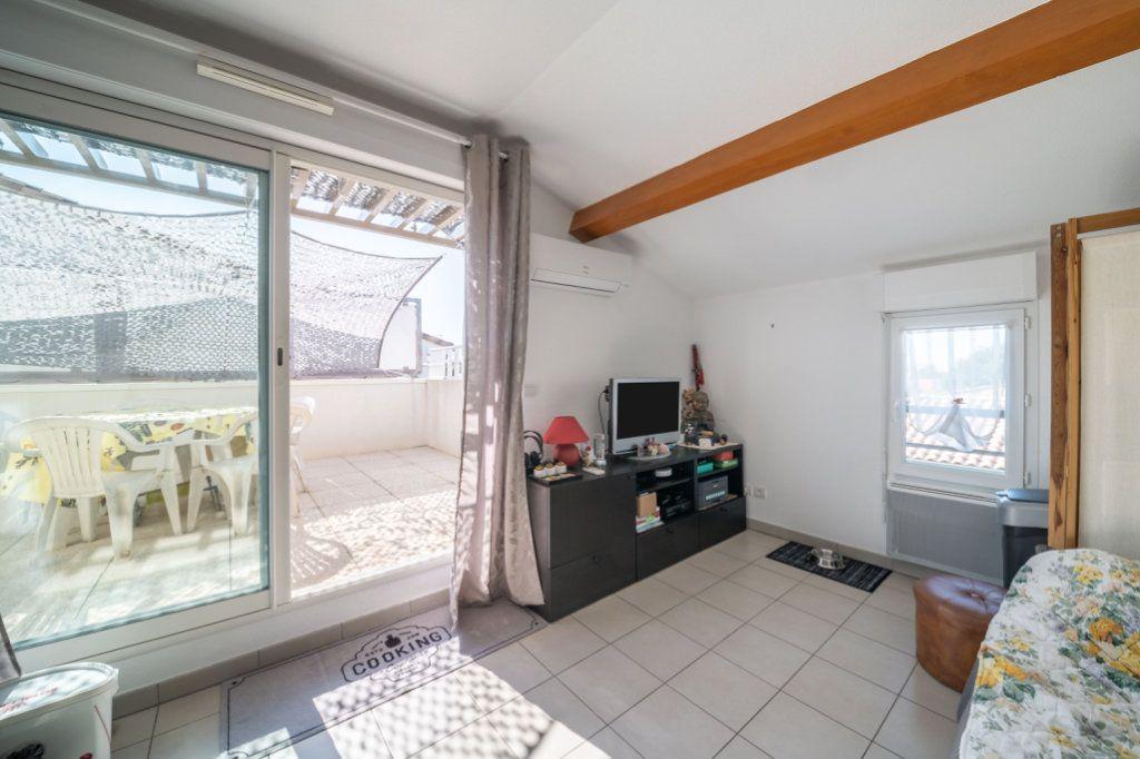 Appartement à vendre 2 40m2 à Frontignan vignette-7