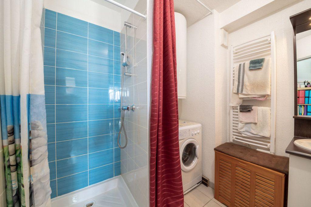 Appartement à vendre 2 40m2 à Frontignan vignette-8