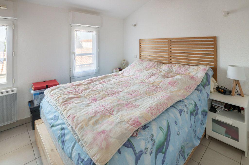 Appartement à vendre 2 40m2 à Frontignan vignette-9
