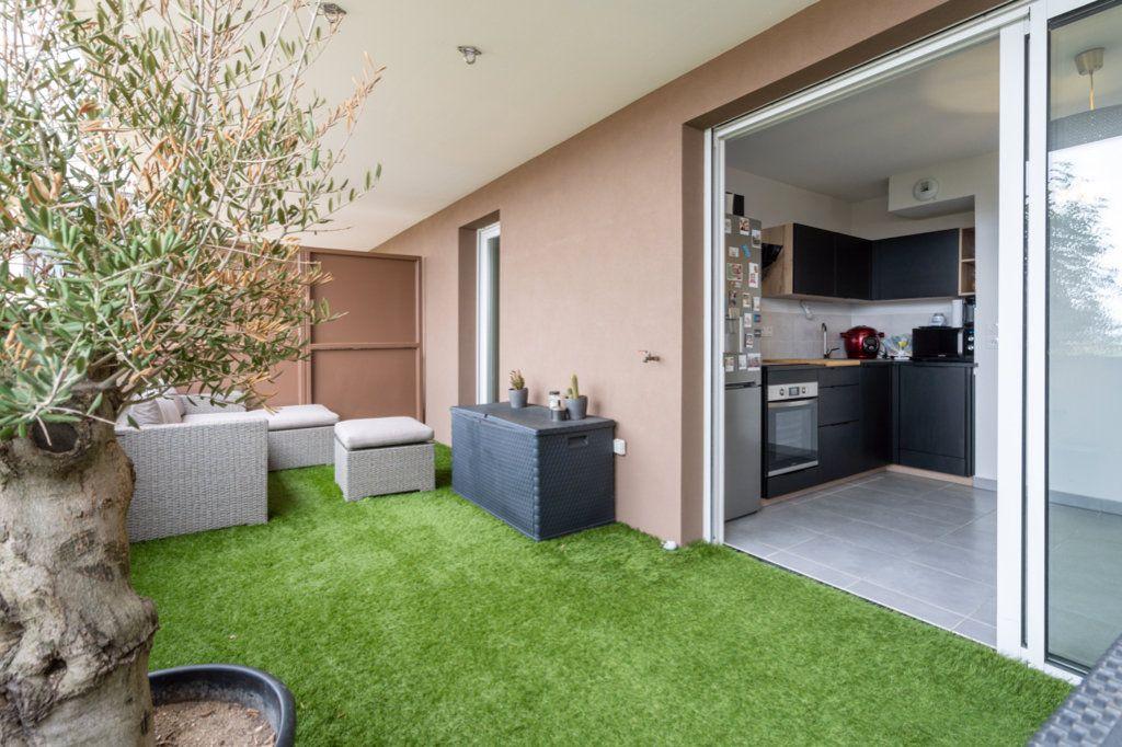 Appartement à vendre 3 61.2m2 à Frontignan vignette-1