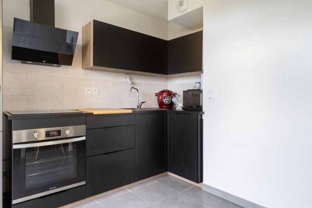 Appartement à vendre 3 61.2m2 à Frontignan vignette-4