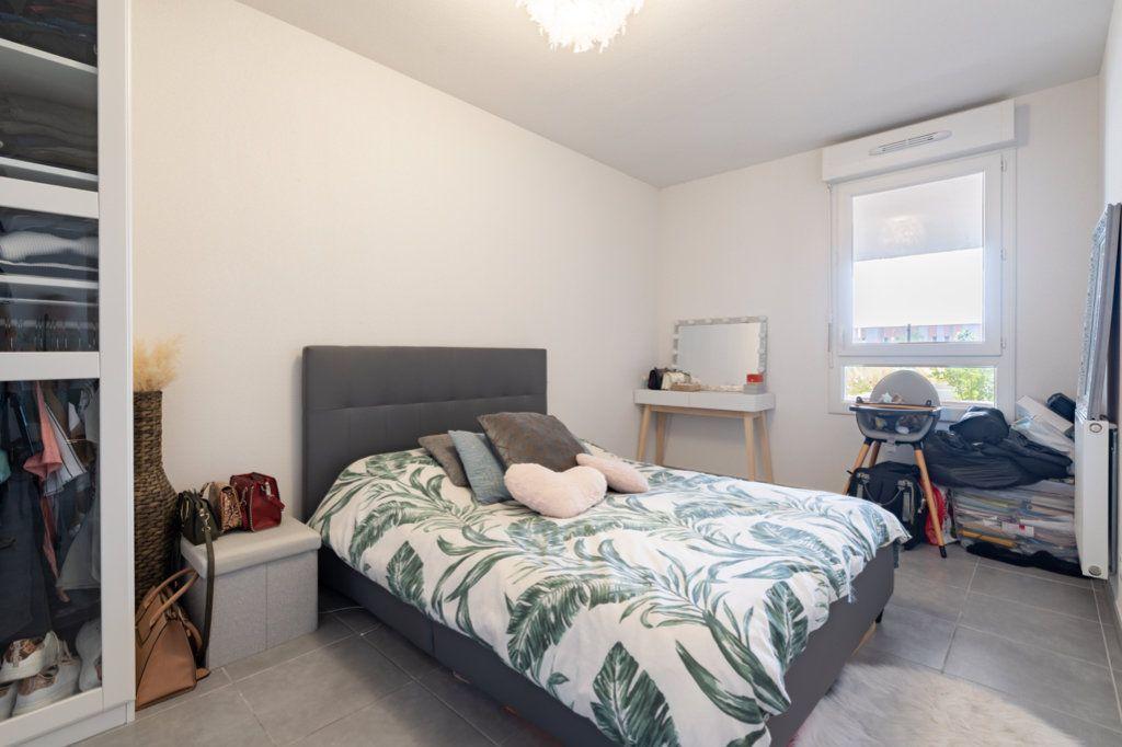 Appartement à vendre 3 61.2m2 à Frontignan vignette-5
