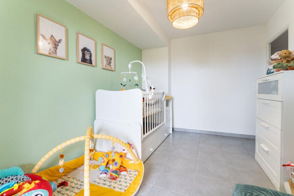 Appartement à vendre 3 61.2m2 à Frontignan vignette-6