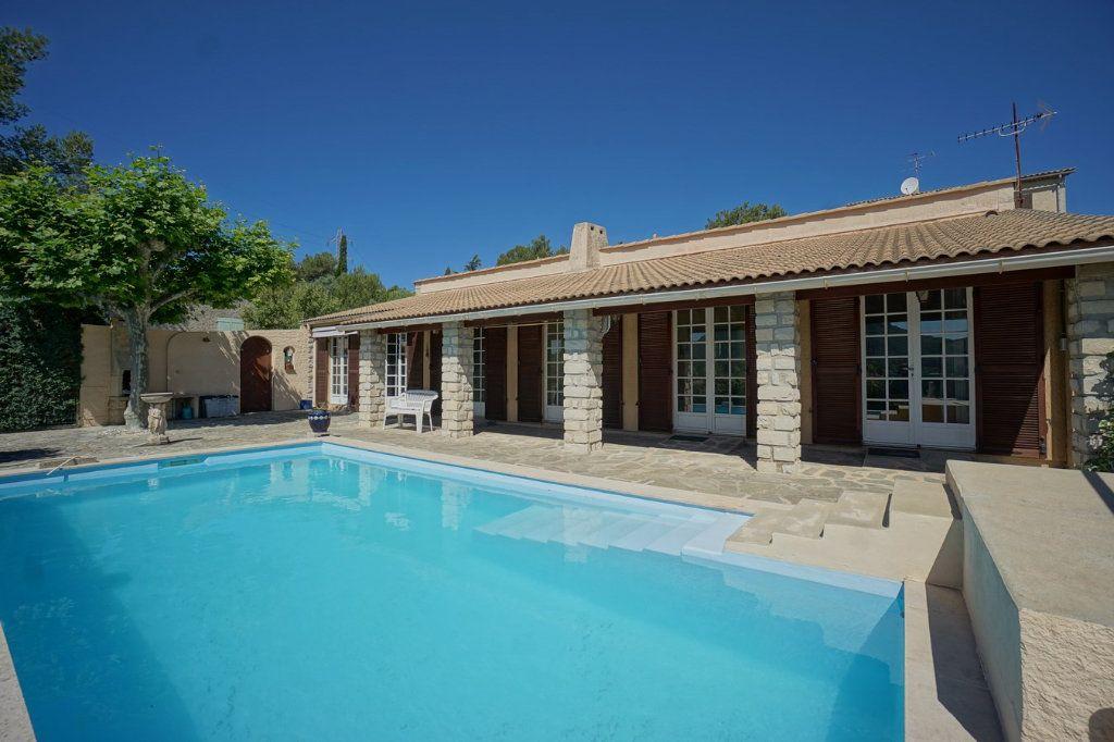 Maison à vendre 7 176m2 à La Crau vignette-13