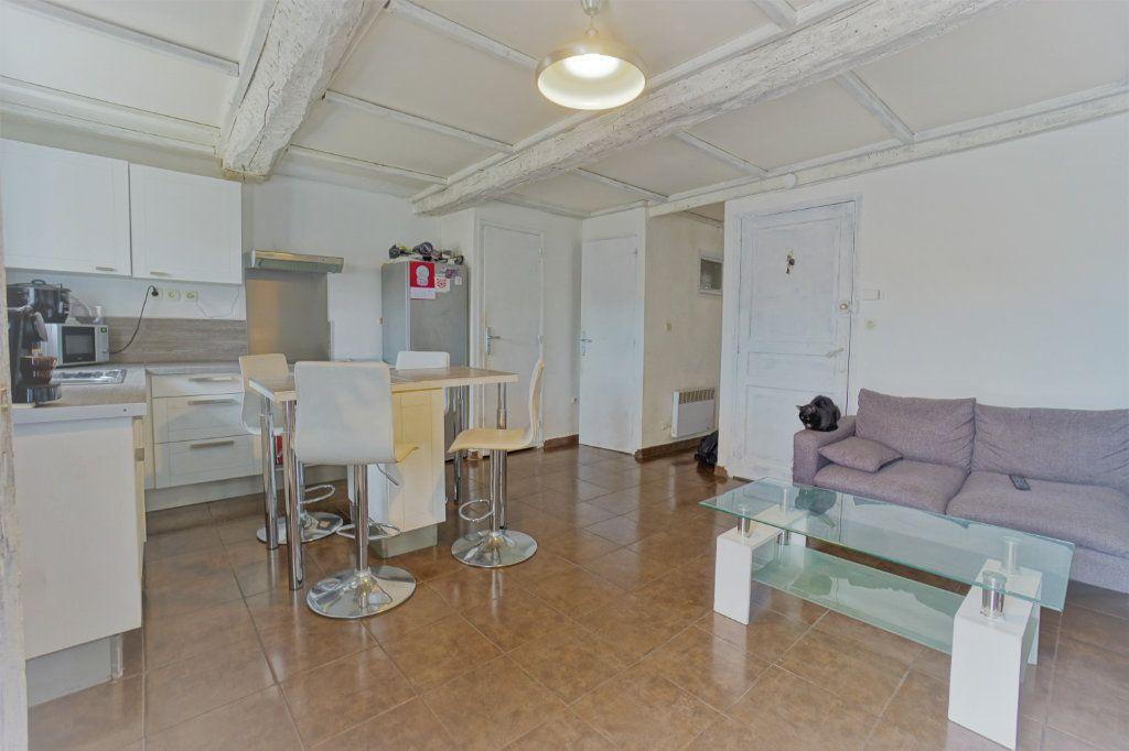 Appartement à vendre 3 48m2 à La Crau vignette-2