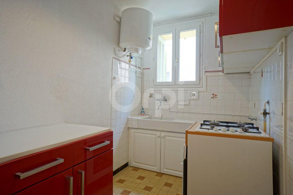Appartement à vendre 2 30m2 à Hyères vignette-3