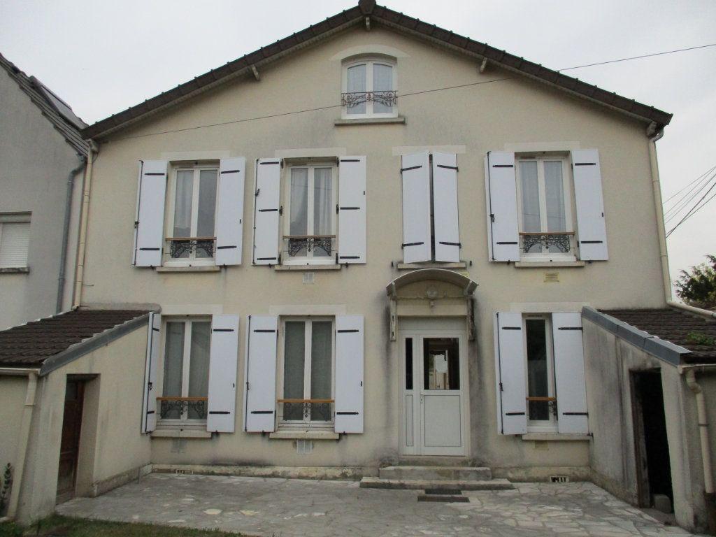 Appartement à louer 1 21.46m2 à Le Perreux-sur-Marne vignette-1