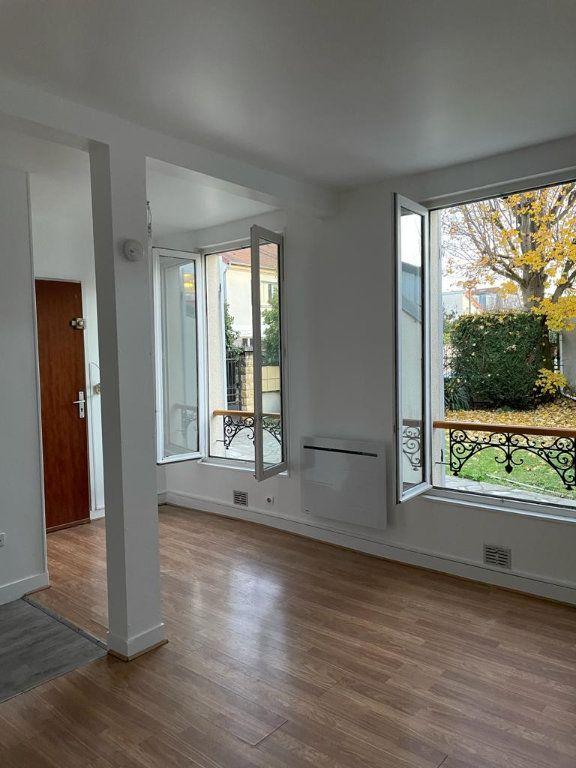 Appartement à louer 1 21.46m2 à Le Perreux-sur-Marne vignette-2