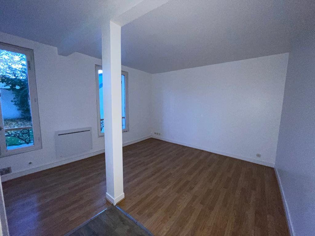 Appartement à louer 1 21.46m2 à Le Perreux-sur-Marne vignette-4