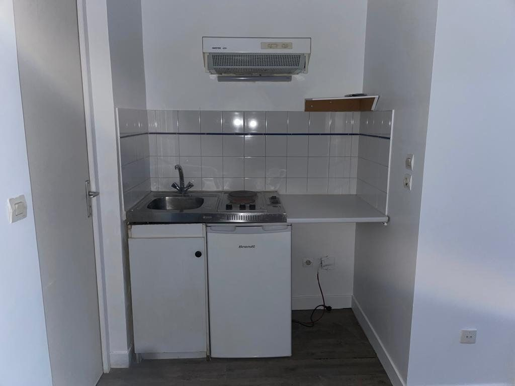 Appartement à louer 1 21.46m2 à Le Perreux-sur-Marne vignette-5